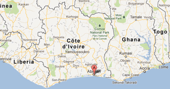 Ivory Coast Cote dIvoire Dialogue in Nigeria Africa Abidjan